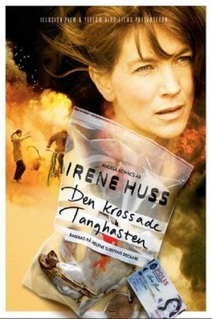 Irene Huss 2: Den krossade tanghästen-Mikaela Knapp