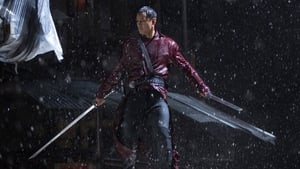 Into the Badlands 1×1