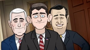 Our Cartoon President: season1 x episode14 online