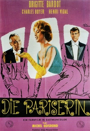Die Pariserin Film