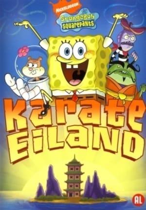 SpongeBob SquarePants - Karate Eiland (2007)