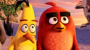 The Angry Birds Movie – Angry Birds: Η Ταινία