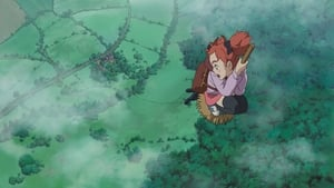 Mary and the Witch's Flower (2017) BluRay 480p, 720p