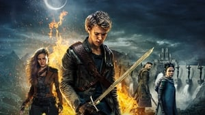 مسلسل The Shannara Chronicles 2016