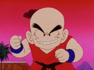 Dragon Ball Season 1 :Episode 96  Say It Isn't So, Goku! Kuririn's Great Strategy