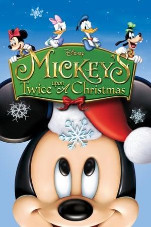 Mickey's Twice Upon a Christmas streaming