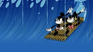 The Wonderful World of Mickey Mouse: 1×12