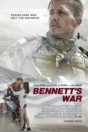 Baixar Bennett's War (2019) Dublado via Torrent