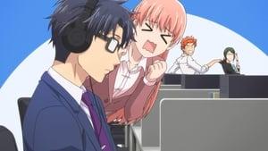 Wotakoi: Love is Hard for Otaku 8