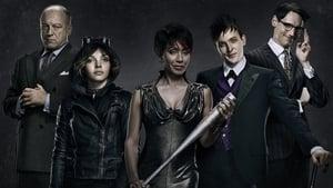 Poster serie TV Gotham Online