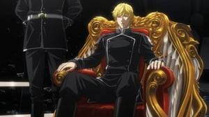 The Legend of the Galactic Heroes The New Thesis: Star-Crossed