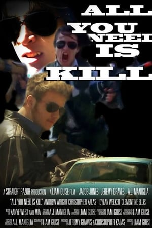 All You Need is Kill (2014)