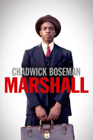 Marshall film posters