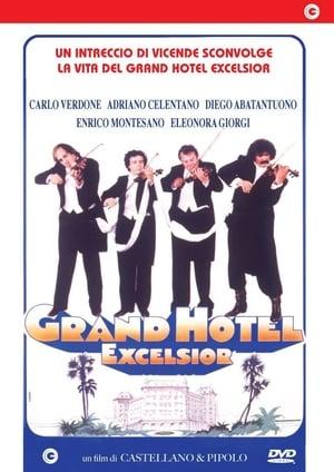 Image Grand Hotel Excelsior