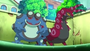 Pokémon Season 15 :Episode 17  Battling the Bully!