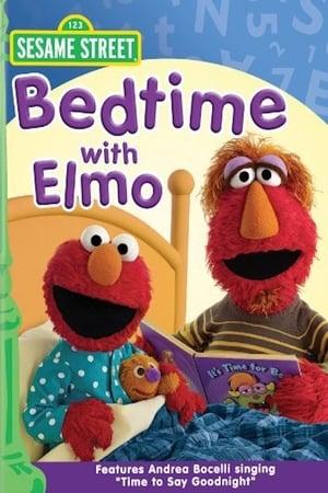 Image Sesame Street: Bedtime with Elmo