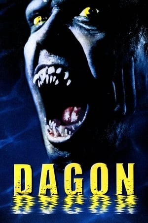 Watch Dagon Full Movie