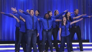 Episodio TV Online Glee HD Temporada 1 E5 Caminos no tomados