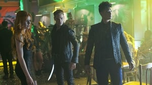 Shadowhunters: 1×4