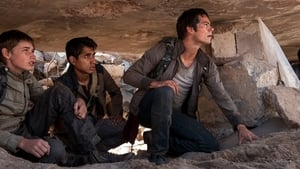 Captura de Maze Runner Prueba de Fuego (2015) HD 1080p Latino