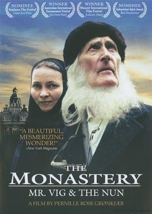 Image The Monastery: Mr. Vig and the Nun