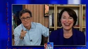 Watch S6E120 - The Late Show with Stephen Colbert Online