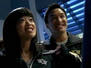 Power Rangers season 17 Episode 16