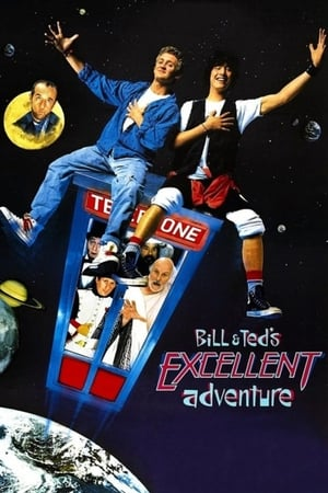 Bill & Ted's Excellent Adventure-Azwaad Movie Database
