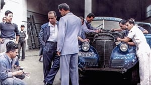 A Life of Speed: The Juan Manuel Fangio Story ( 2020 ) Full Movie