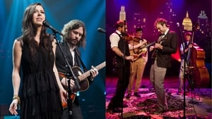 Austin City Limits Season 38 :Episode 5  The Civil Wars / Punch Brothers