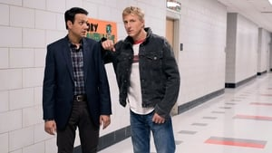 Cobra Kai Temporada 1