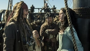 Pirates des Caraïbes : La vengeance de Salazar Streaming HD