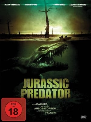 Xtinction: Predator X-James DuMont