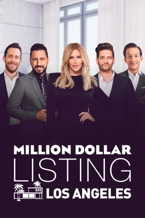 Million Dollar Listing – Season 12