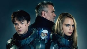 Valerian and the City of a Thousand Planets 2017 Full Movie Watch Online