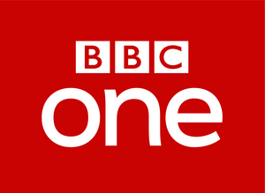 BBC One poster