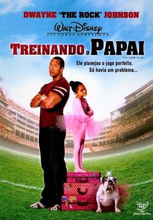 Treinando o Papai Torrent, Download, movie, filme, poster