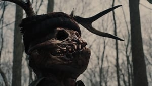 Mordeo: Insatiable Hunger (2017)