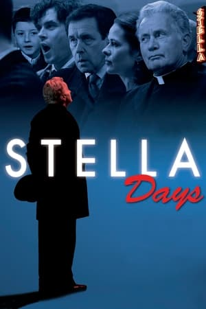 Stella Days-Amy Huberman