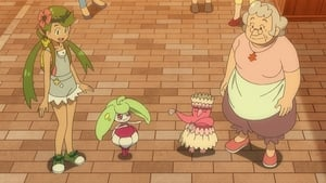 Pokémon Season 21 :Episode 39  All They Want to Do Is Dance, Dance!