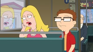 American Dad! Season 9 : National Treasure 4: Baby Franny: She's Doing Well: The Hole Story