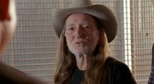 Mr. Monk and the Red-Headed Stranger