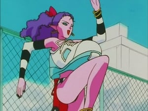 Sailor Moon: 3×17