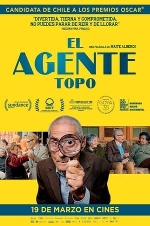 Image El agente topo