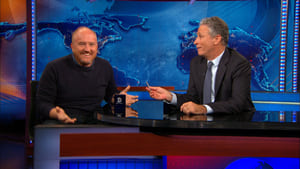 The Daily Show with Trevor Noah 20×141