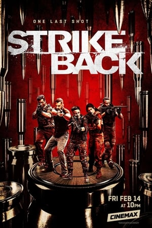 Strike Back saison 8 épisode 7