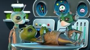 Alien TV: Season 1 Episode 8