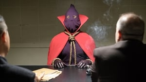 Watchmen: S01EP06