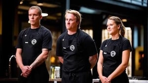 MasterChef Australia: Season 8 Episode 57