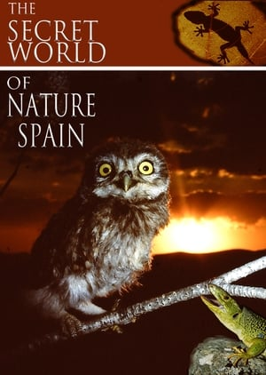 Watch THE SECRET WORLD OF NATURE SPAIN Online